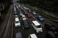 Polisi Tegaskan Tak Ada Penutupan Jalan Selama PSBB Jakarta