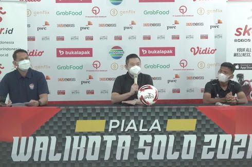 Piala Wali Kota Solo 2021 Ditunda Lagi, Ini Rincian Hadiahnya