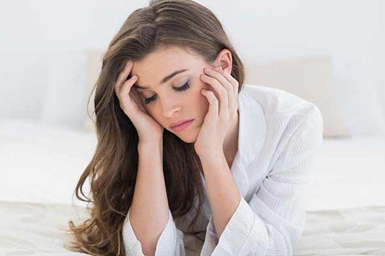 Sering Anemia Saat Menstruasi? Simak Tiga Tips Berikut