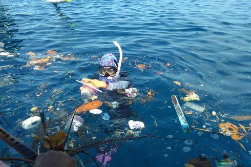 Soal UAS IPA: Pencemaran Lingkungan