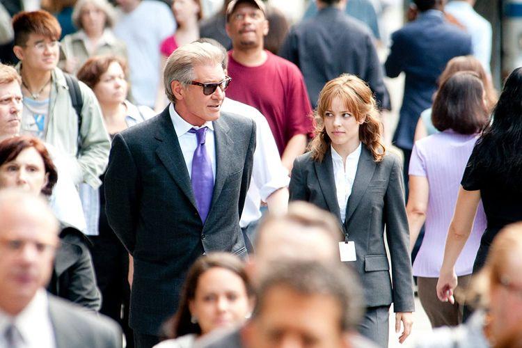 Dibintangi Harrison Ford dan Rachel McAdams, film Morning Glory (2010) tayang di Netflix.