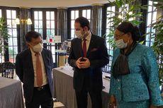 Di Vatikan, Kalla Usul Penemu Obat Covid-19 Diberi Penghargaan