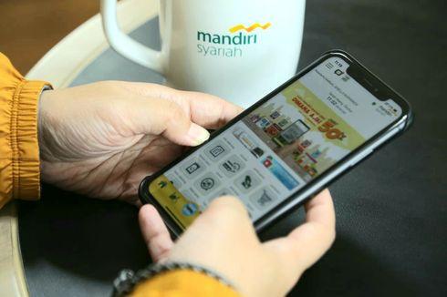 Emas Makin Digandrungi, BSM Luncurkan Fitur Jual Beli Emas Lewat Ponsel