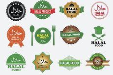 Pengeluaran untuk Gaya Hidup Halal di Indonesia Tertinggi di Asia Tenggara