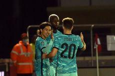 Hasil Piala Liga Inggris, Liverpool dan Man City Kompak Lolos ke Putaran Ke-4