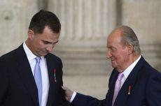Mantan Raja Spanyol Juan Carlos Disuntik Hormon Wanita untuk Menekan Gairah Seks