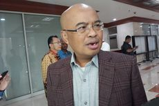 Bahas Djoko Tjandra, Komisi III Temui Jaksa Agung