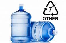 Ketua JPKL: Pelabelan Plastik Mengandung Zat BPA pada Kemasan Makanan Sudah Tepat
