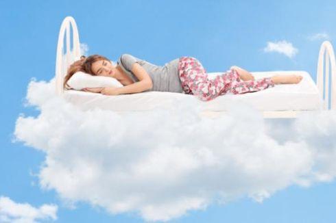 Mimpi Buruk Terasa Nyata? Bisa Jadi Tanda Kelumpuhan Tidur