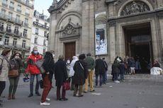 Pengadilan Perancis Minta Rumah Ibadah Pertimbangkan Jumlah Jemaat di Tengah Virus Corona