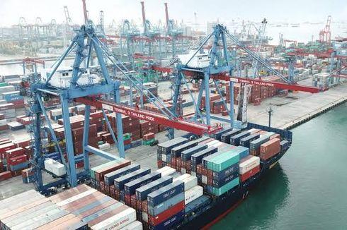 Capai 50,67 Persen, Proyek Maritime Tower Ditarget Rampung Semester II 2021