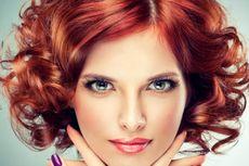 Cara Instan Membuat Rambut Lebih Bervolume