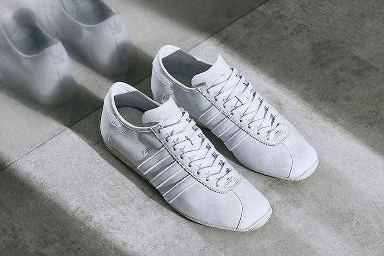 Adidas Originals Paris x END
