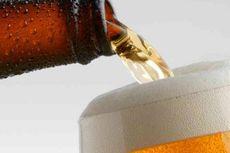 Jumlah Anak Pecandu Alkohol Terus Meningkat di Skotlandia