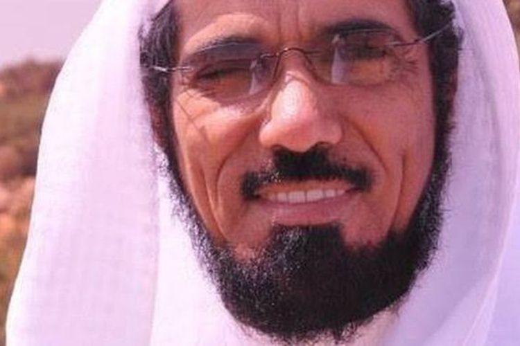 Salman al-Odah adalah seorang imam ternama dengan 14 juta pengikut di Twitter.