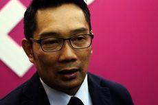 Ridwan Kamil: Perusahaan AS Bangun