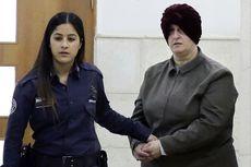 Israel Ekstradisi Wanita 'Penjahat Seksual' terhadap Anak ke Australia