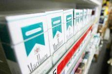 Iklan Rokok Didorong Ditiadakan