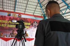 Polda Bangka Belitung Resmi Larang Perayaan Tahun Baru