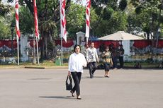 Berkemeja Putih ke Istana, Ini Profil Singkat Sri Mulyani