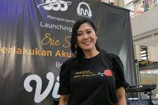 Pedangdut Erie Suzan Ogah Bikin Sensasi Selama Berkarier