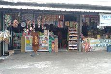 Pemilik Warung Korban Perampokan di Ciracas Mulai Beraktivitas meski Masih Trauma