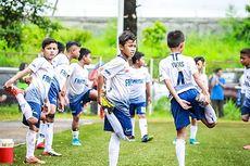 Turnamen Sepak Bola Usia Muda Terbesar di Indonesia Digelar di GBK