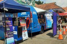 Polresta Cirebon Buka Layanan Perpanjang SIM Drive Thru
