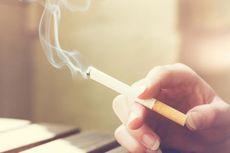 Kemenkes Sebut Negara Rugi Rp 500 Triliun karena Rokok