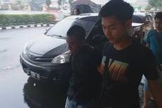 Pelaku Percobaan Pembunuhan Sopir Angkot di Garut Ditangkap