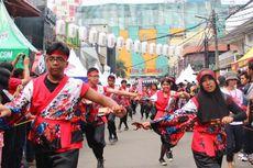 5 Alasan Kenapa Harus Datang ke Festival Jepang Ennichisai
