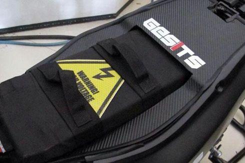 Kemenperin Siapkan Standar Baterai Kendaraan Listrik