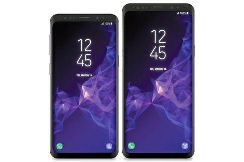 Bocoran Harga Galaxy S9 dan S9 Plus, Tembus Rp 15 Juta?
