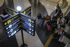 H+6 Lebaran, Masih Banyak Pemudik Tiba di Terminal Pulogebang