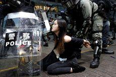 Pemerintah Hong Kong Bisa Batasi Akses Internet untuk Kendalikan Demonstrasi