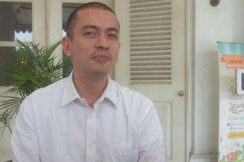 Rian Ernest, Mantan Staf Ahok: Kami Digaji dari Uang Operasional Gubernur