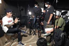 Sutradara Ungkap Kesulitan Membuat Film Gelora Magnumentary: Saparua