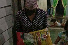 Mencuri Sawit untuk Beli Beras, Seorang Ibu Divonis 7 Hari Penjara