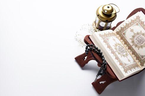 Menag: Kebutuhan Al Quran di Indonesia 5 Juta Eksemplar Per Tahun