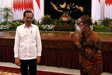 Suroto: Saya Percaya, Satu-satunya Orang yang Bisa Nolong Peternak Ya Pak Jokowi