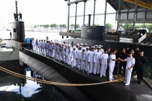 KSAL Tegaskan Tenggelamnya KRI Nanggala-402 Bukan Human Error