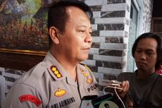 12 Orang Berbaju Hitam Jadi Tersangka Perusakan McDonald's Makassar