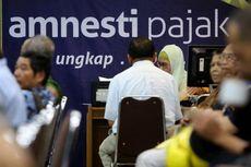 """Tax Amnesty"" Konfirmasi Ketimpangan Ekonomi di Indonesia"