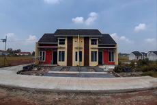 [POPULER PROPERTI] Rumah Subsidi di Tangerang Tawarkan Cicilan Rp 300.000 dan Gratis Pangan