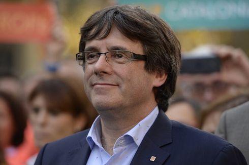 Belgia Siap Berikan Suaka Politik bagi Carles Puigdemont