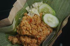 Resep Nasi Tiwul khas Yogyakarta, Sajikan dengan Gudeg dan Krecek