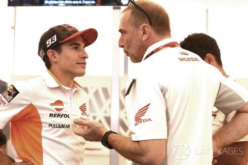 Mantan Bos Repsol Honda, Ungkap Masalah di Tim Marc Marquez