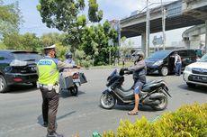 Polisi: Ganjil Genap di Tempat Wisata untuk Motor Bersifat Situasional, Diterapkan jika Pengunjung Melonjak