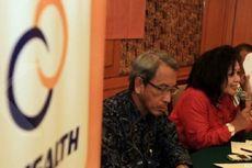 Pemegang Saham Setujui Bank Mandiri Caplok InHealth