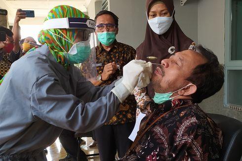 Pemkab Banyumas Siapkan Skenario Antisipasi Pasien Covid-19 Membeludak Usai Tes Swab Massal